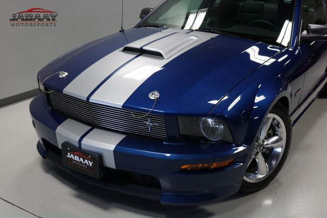 2008 Ford Mustang GT Premium Shelby GT Merrillville, Indiana 27