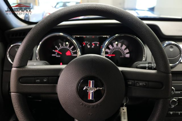 2008 Ford Mustang GT Premium Shelby GT Merrillville, Indiana 16