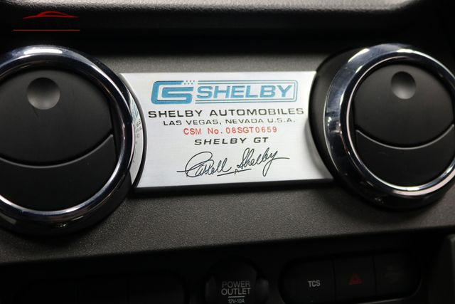 2008 Ford Mustang GT Premium Shelby GT Merrillville, Indiana 18