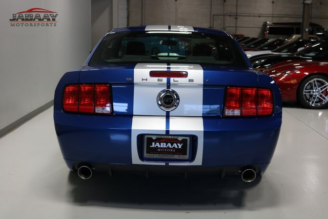 2008 Ford Mustang GT Premium Shelby GT Merrillville, Indiana 3