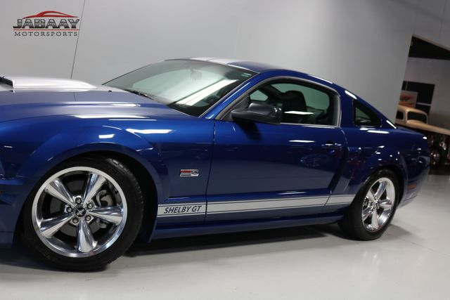 2008 Ford Mustang GT Premium Shelby GT Merrillville, Indiana 28