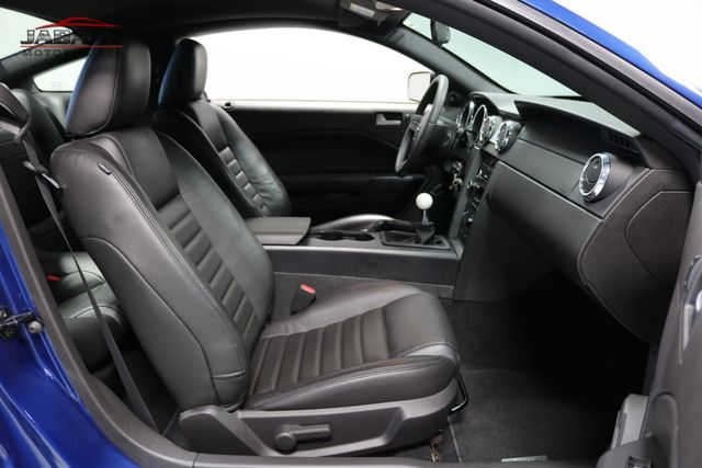 2008 Ford Mustang GT Premium Shelby GT Merrillville, Indiana 14