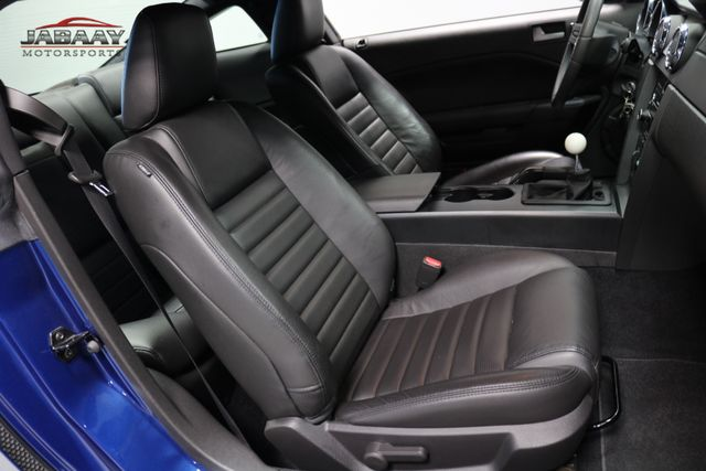 2008 Ford Mustang GT Premium Shelby GT Merrillville, Indiana 13