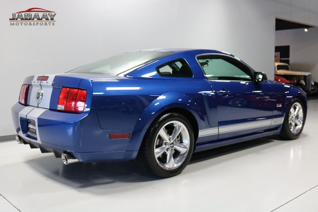 2008 Ford Mustang GT Premium Shelby GT Merrillville, Indiana 4