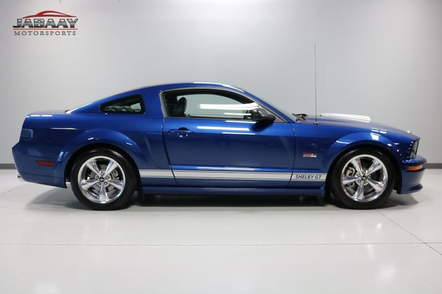 2008 Ford Mustang GT Premium Shelby GT Merrillville, Indiana 5