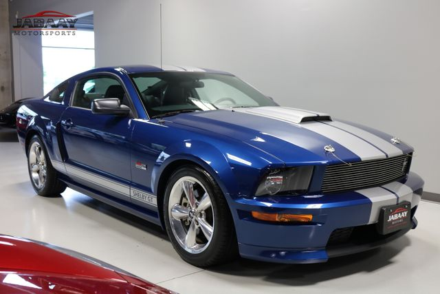2008 Ford Mustang GT Premium Shelby GT Merrillville, Indiana 6