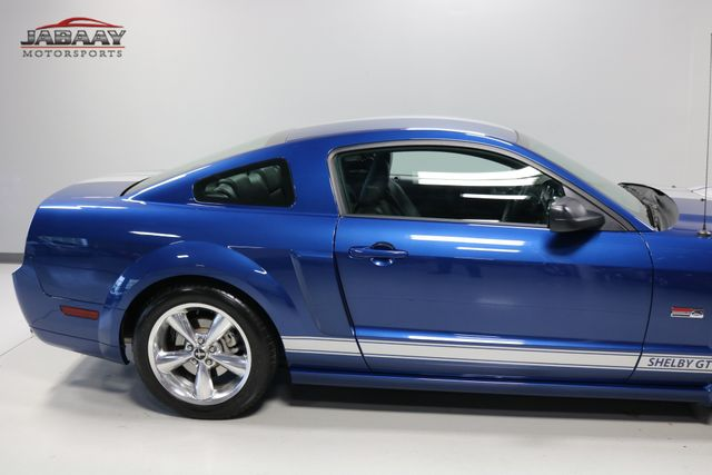 2008 Ford Mustang GT Premium Shelby GT Merrillville, Indiana 35