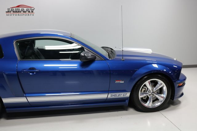 2008 Ford Mustang GT Premium Shelby GT Merrillville, Indiana 36