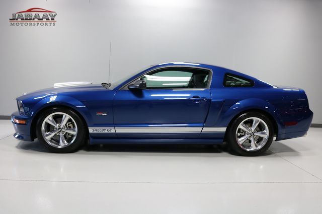 2008 Ford Mustang GT Premium Shelby GT Merrillville, Indiana 1