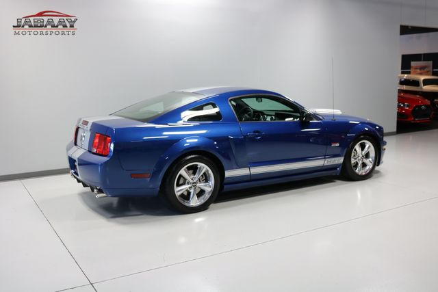 2008 Ford Mustang GT Premium Shelby GT Merrillville, Indiana 37