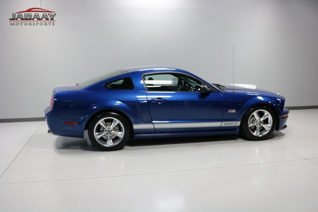 2008 Ford Mustang GT Premium Shelby GT Merrillville, Indiana 38