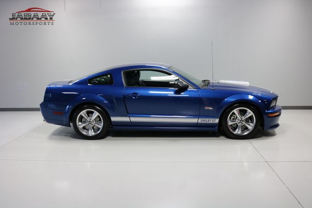 2008 Ford Mustang GT Premium Shelby GT Merrillville, Indiana 39