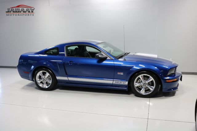2008 Ford Mustang GT Premium Shelby GT Merrillville, Indiana 41
