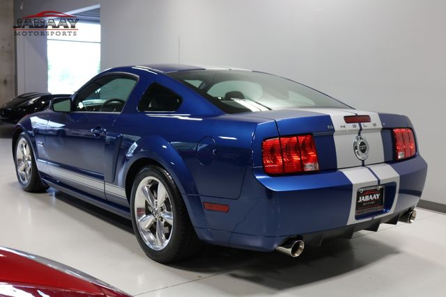 2008 Ford Mustang GT Premium Shelby GT Merrillville, Indiana 2