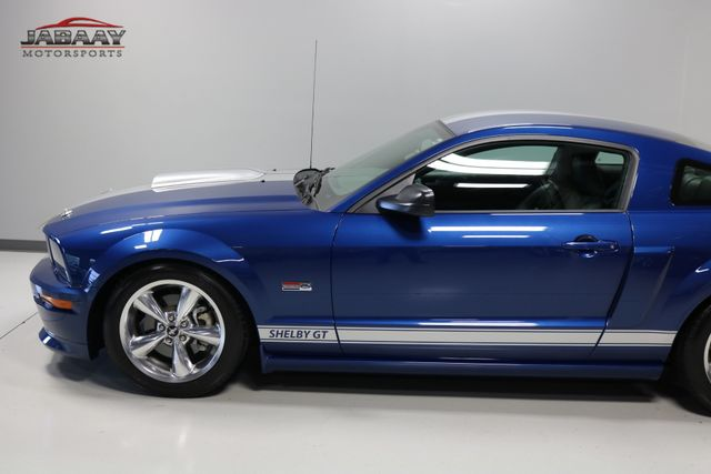 2008 Ford Mustang GT Premium Shelby GT Merrillville, Indiana 29