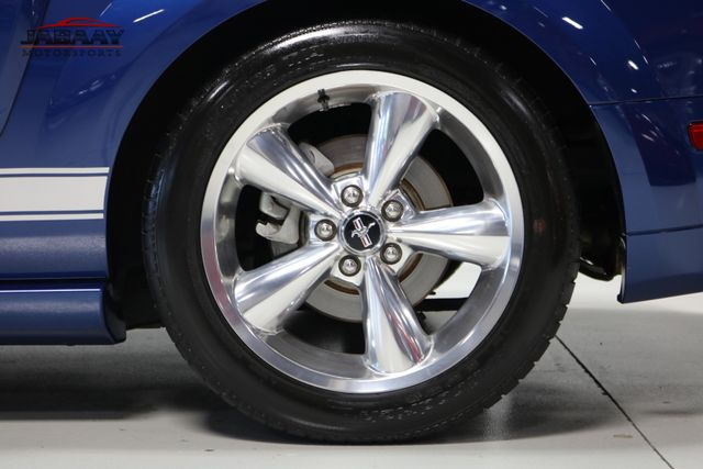 2008 Ford Mustang GT Premium Shelby GT Merrillville, Indiana 42