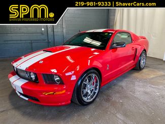 2008 Ford Mustang GT Premium Shelby Clone in Merrillville, IN 46410