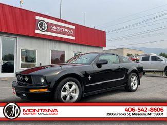 2008 Ford Mustang Premium in Missoula, MT 59801