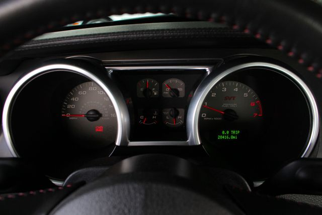 2008 Ford Mustang Shelby GT500 - SUPERCHARGED - NAV - HID HEADLIGHTS Mooresville , NC 11