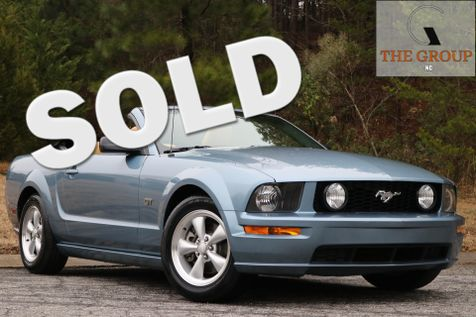 2008 Ford Mustang GT Premium in Mansfield