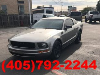 2008 Ford Mustang Deluxe | Oklahoma City, OK | Norris Auto Sales (I-40) in Oklahoma City OK