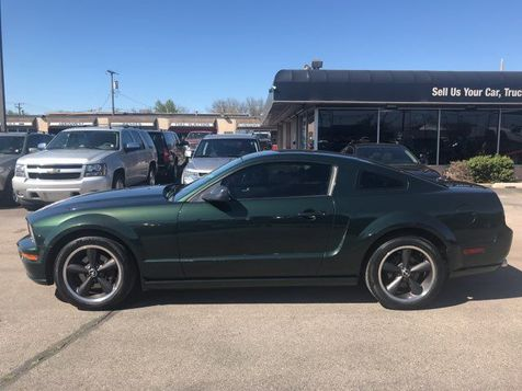 2008 Ford Mustang GT | Oklahoma City, OK | Norris Auto Sales (NW 39th) in Oklahoma City, OK