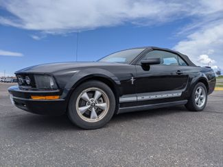 2008 Ford Mustang in , Colorado