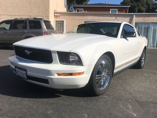 2008 Ford Mustang Deluxe in San Diego, CA 92110