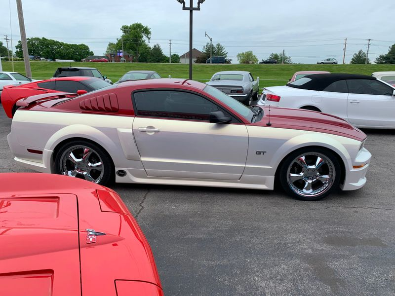 2008 Ford Mustang GT  St Charles Missouri  Schroeder Motors  in St. Charles, Missouri