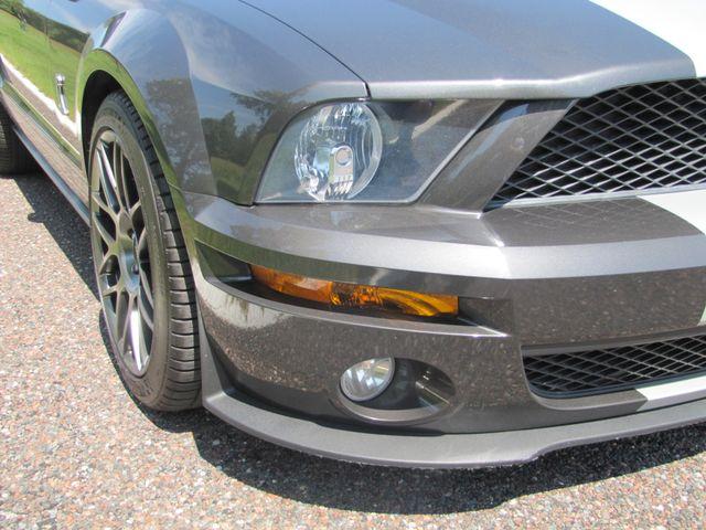 2008 Ford Mustang Shelby GT500 NAVIGATION 500 HORSEPOWER X-CLEAN CAR St. Louis, Missouri 8