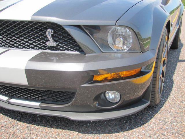 2008 Ford Mustang Shelby GT500 NAVIGATION 500 HORSEPOWER X-CLEAN CAR St. Louis, Missouri 9
