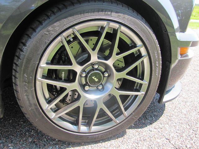 2008 Ford Mustang Shelby GT500 NAVIGATION 500 HORSEPOWER X-CLEAN CAR St. Louis, Missouri 14