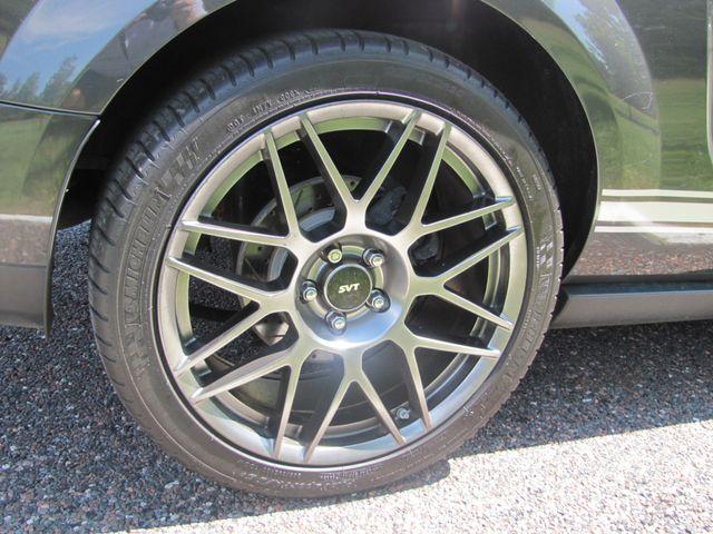 2008 Ford Mustang Shelby GT500 NAVIGATION 500 HORSEPOWER X-CLEAN CAR St. Louis, Missouri 15