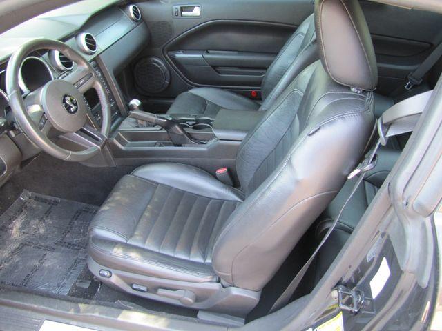 2008 Ford Mustang Shelby GT500 NAVIGATION 500 HORSEPOWER X-CLEAN CAR St. Louis, Missouri 20