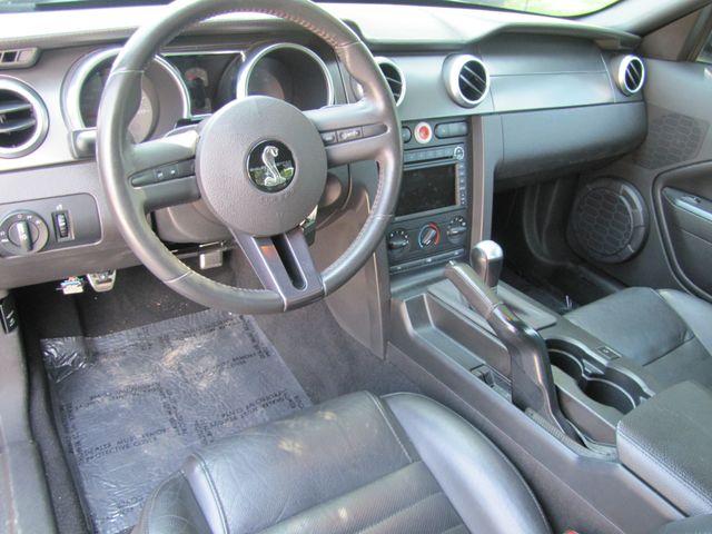2008 Ford Mustang Shelby GT500 NAVIGATION 500 HORSEPOWER X-CLEAN CAR St. Louis, Missouri 22