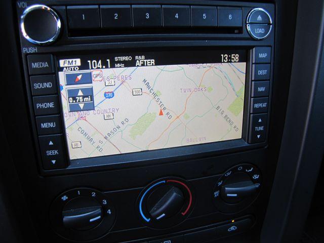2008 Ford Mustang Shelby GT500 NAVIGATION 500 HORSEPOWER X-CLEAN CAR St. Louis, Missouri 24