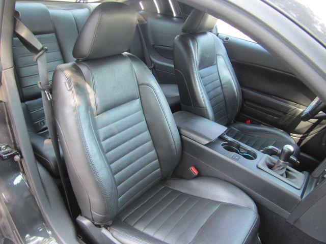 2008 Ford Mustang Shelby GT500 NAVIGATION 500 HORSEPOWER X-CLEAN CAR St. Louis, Missouri 26