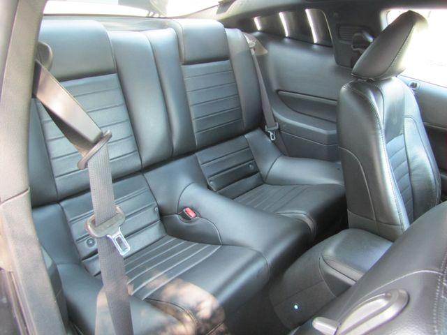 2008 Ford Mustang Shelby GT500 NAVIGATION 500 HORSEPOWER X-CLEAN CAR St. Louis, Missouri 27