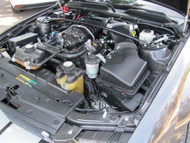 2008 Ford Mustang Shelby GT500 NAVIGATION 500 HORSEPOWER X-CLEAN CAR St. Louis, Missouri 29