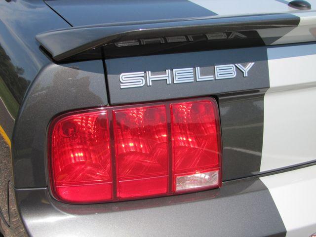 2008 Ford Mustang Shelby GT500 NAVIGATION 500 HORSEPOWER X-CLEAN CAR St. Louis, Missouri 10