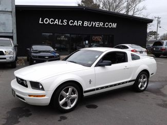 2008 Ford Mustang Deluxe in Virginia Beach VA, 23452