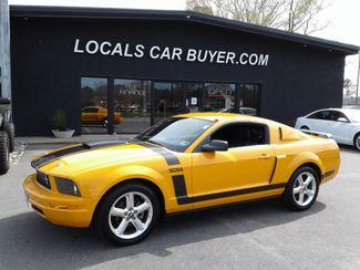 2008 Ford MUSTANG in Virginia Beach VA, 23452