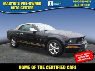 2008 Ford Mustang V6 Deluxe | Whitman, MA | Martin's Pre-Owned Auto Center-[ 2 ]
