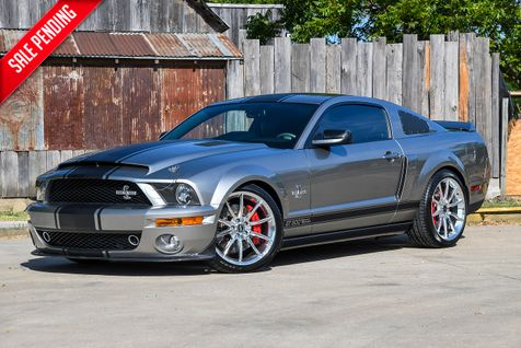2008 Ford Mustang Shelby GT500 Super Snake in Wylie, TX