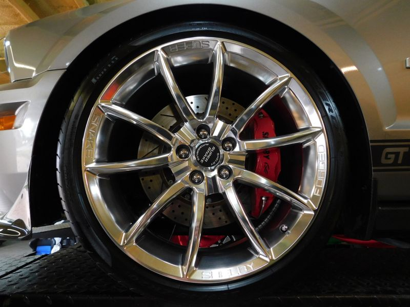 2008 Ford Mustang Shelby GT500 Super Snake  city TX  Dallas Motorsports  in Wylie, TX