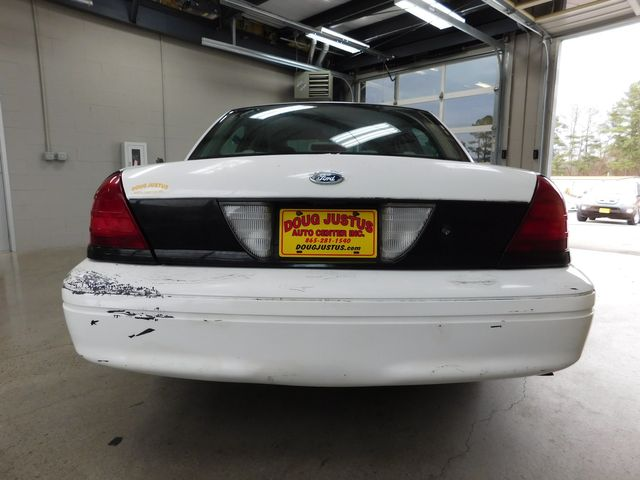 2008 Ford Police Interceptor in Airport Motor Mile ( Metro Knoxville ), TN 37777