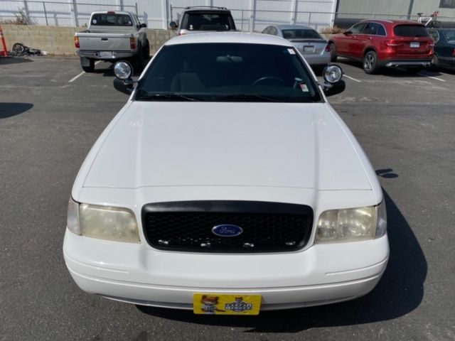 2008 Ford Crown Victoria P71 Police Interceptor Street Appearance w/ X5 Axel in San Diego, CA 92110