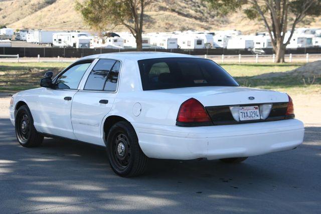 2008 Ford Police Interceptor Santa Clarita, CA 5
