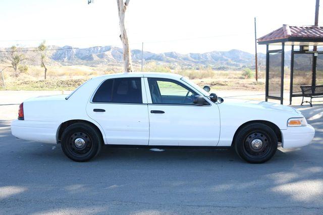 2008 Ford Police Interceptor Santa Clarita, CA 12
