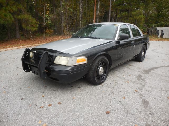2008 Ford Police Interceptor Snellville , GA